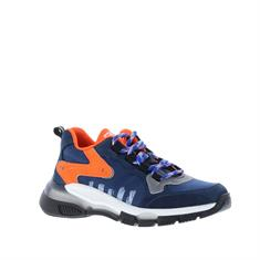 Braqeez Gio Genna Kinder Sneaker
