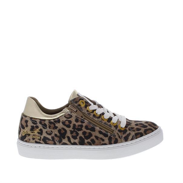 BullBoxer AHM024 Meisjes Sneaker