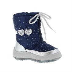 Cypres@Kids Meisjes Snowboot