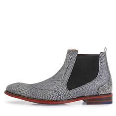 Floris van Bommel 10455 Heren Chelsea Boot
