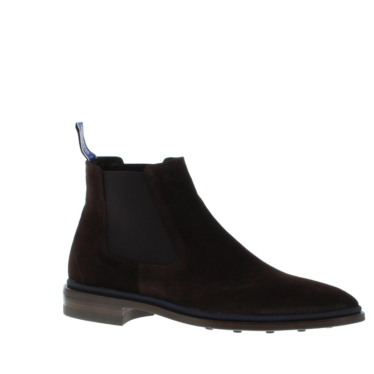 Floris van Bommel 10669 Heren Chelsea Boot