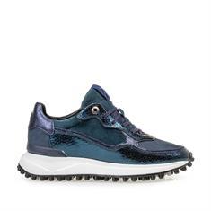 Floris van Bommel 85343 Dames Sneaker