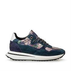 Floris van Bommel 85351 Dames Sneaker