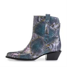 Floris van Bommel 85670 Dames Western Boot