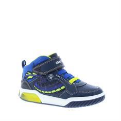 Geox Inek Halfhoge Sneaker