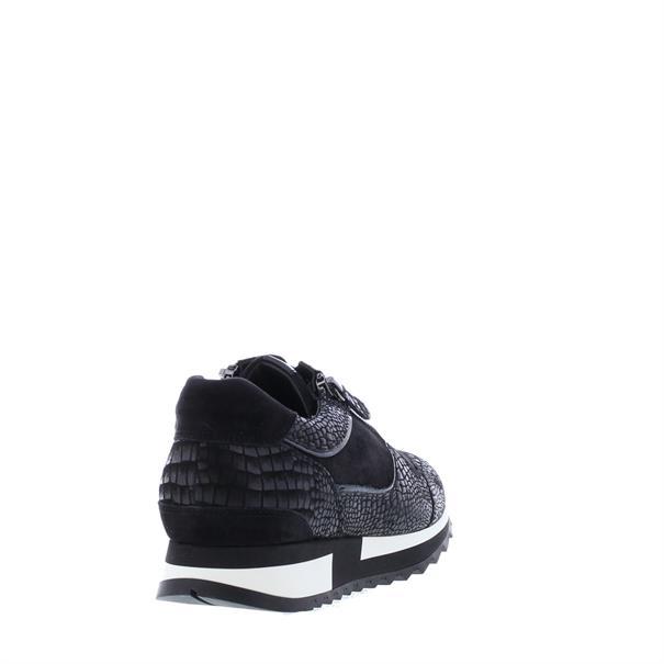 Hassia Madrid Dames Sneaker