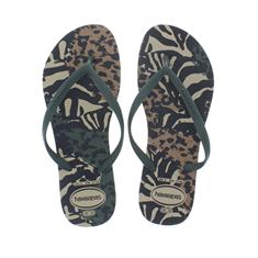 Havaianas Slim Animals Dames Slipper