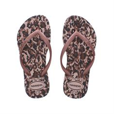Havaianas Slim Animals Meisjes Slipper