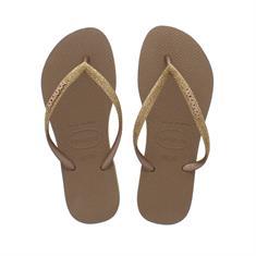 Havaianas Slim Glitter Dames Slipper