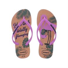 Havaianas Slim Glitter Slipper