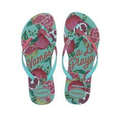 Havaianas Slim Summer Dames Slipper