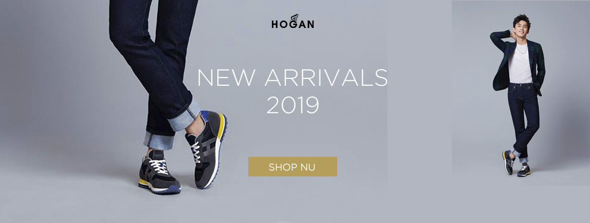 hEREN HOGAN SNEAKER NEW