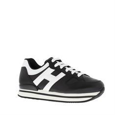 Hogan H222 Allacciato Grande Sneaker