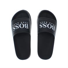 Hugo Boss J29199 Kinder Slipper