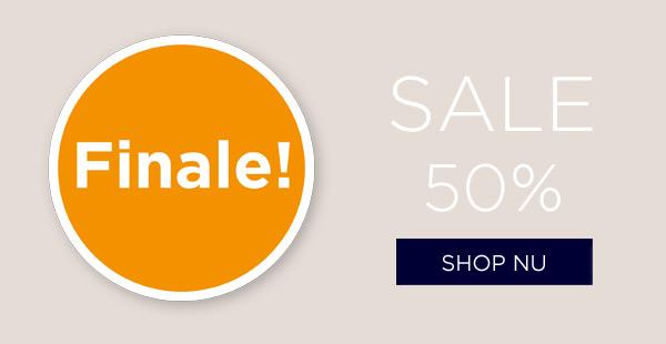 lAATSTE sale 50%