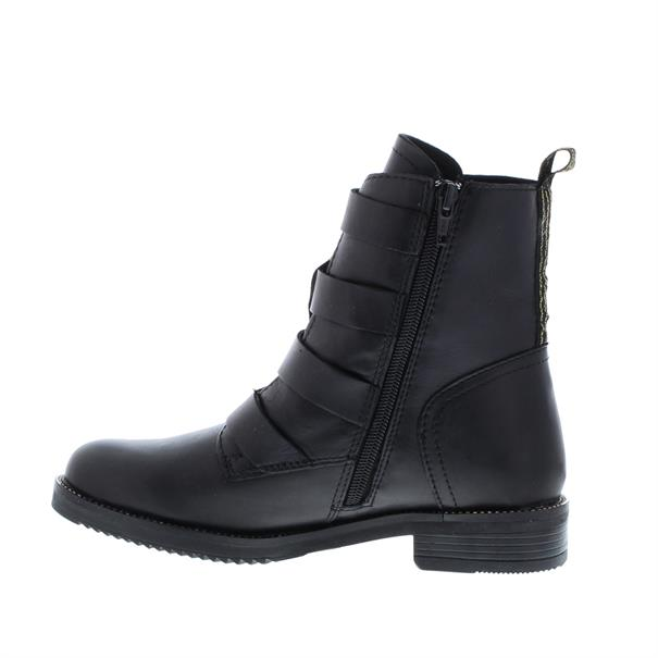 Miss Behave Lilah Dames boot 4 gesp