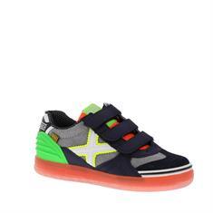 Munich G-3 KID Jongens Sneaker