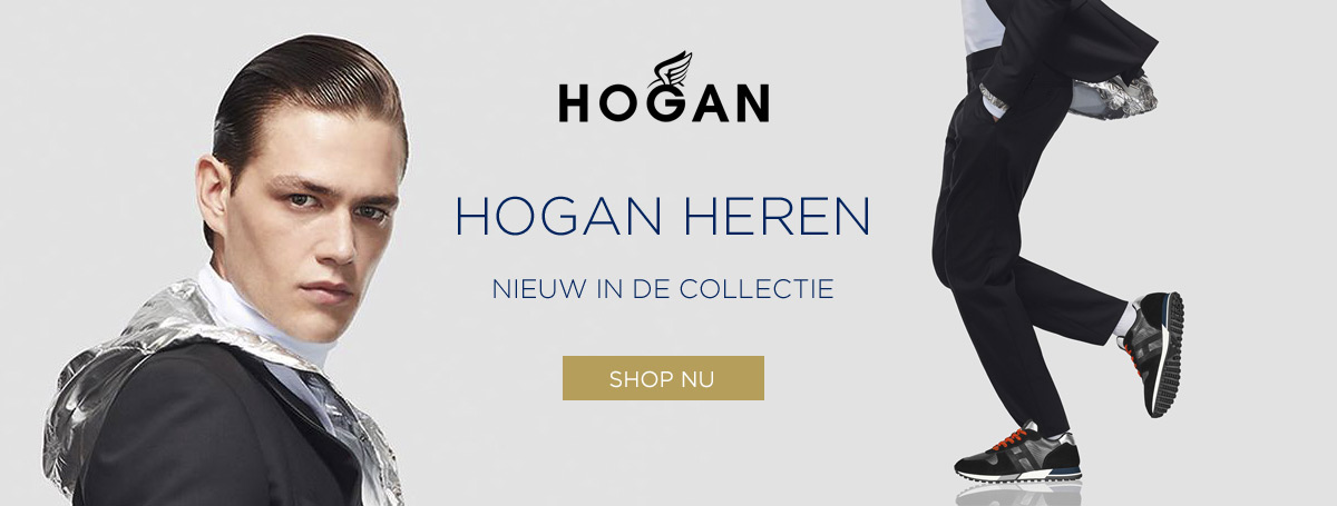 NEW ARRIVALS HOGAN HEREN