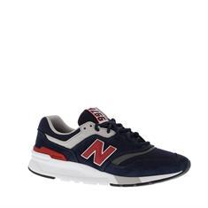 New Balance CM997 Heren Sneaker