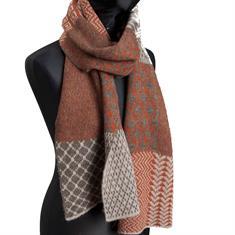P-Modekontor Dames Sjaal