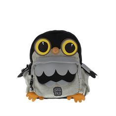 Pick & Pack Owl Shape Bagpack