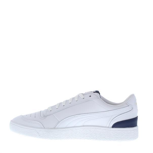 Puma Ralph Sampson Lo Heren Sneaker