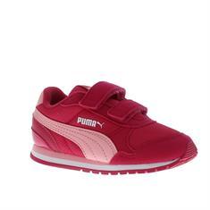 Puma ST Runner v2 Mesh Meisjes Sneaker