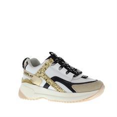 Replay Flys Meisjes Sneaker