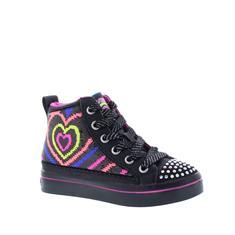 Skechers Flip Kicks Meisjes Sneaker