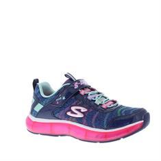 Skechers Light Sparks Meisjes Sneaker