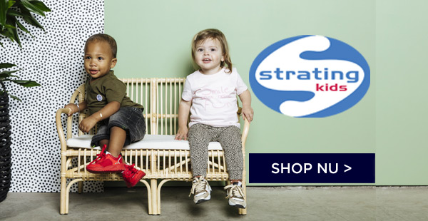 strating Kids first step
