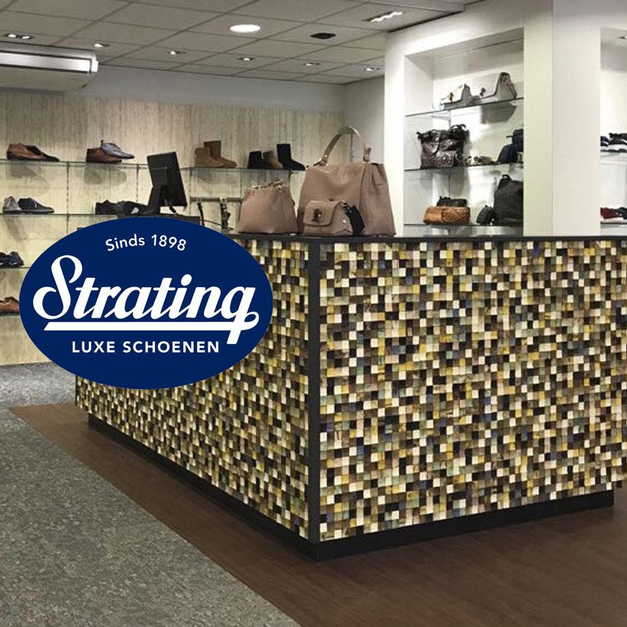 Strating Schoenen Huizen