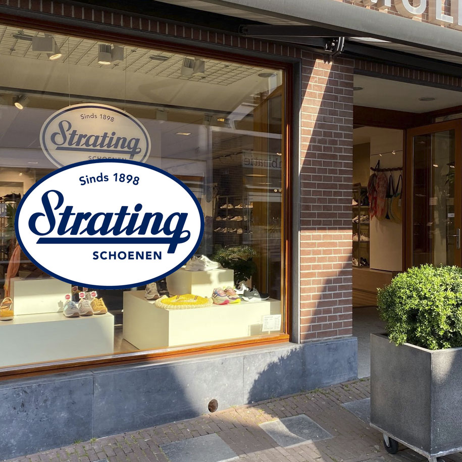 Strating Schoenen IJsselstein