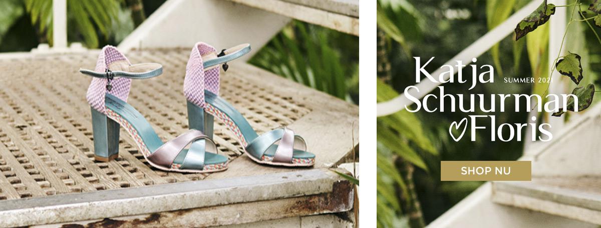 summer katja en floris strating schoenen