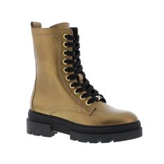 Tommy Hilfiger Rugged Classic Metallic Boot