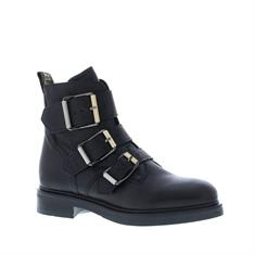 Via Vai Viola Edge Dames Bikerboot